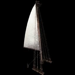 Large Handling Sail | Atlas Wiki