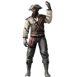 Crewmember | Atlas Wiki