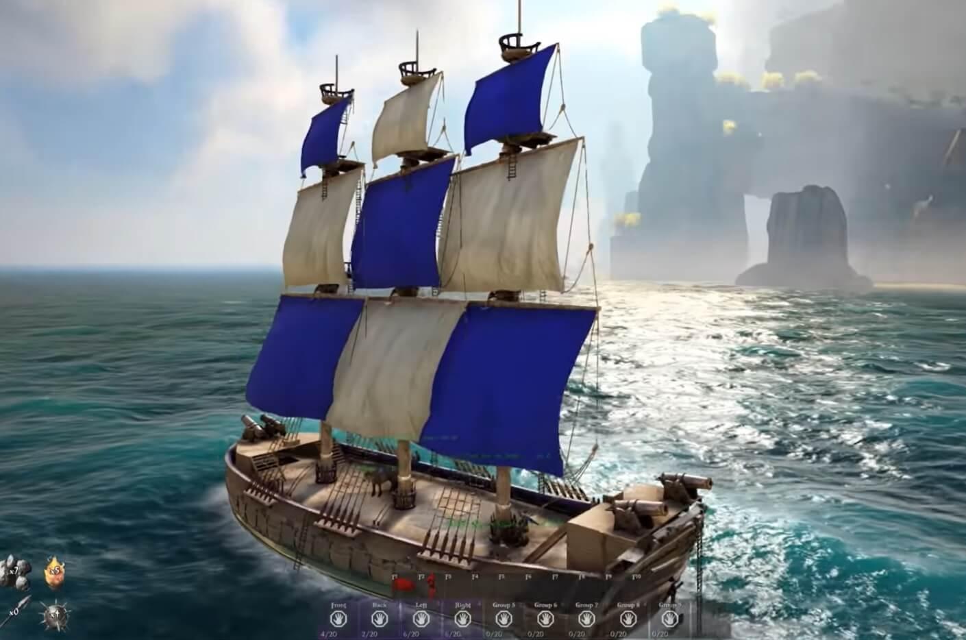 atlas brigantine builds