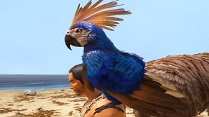 Parrot | Atlas Wiki