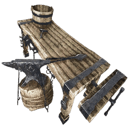 smithy_structures_crafting_stations_atlas_mmo_wiki_guide