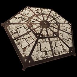 Stone Cliff Platform | Atlas Wiki